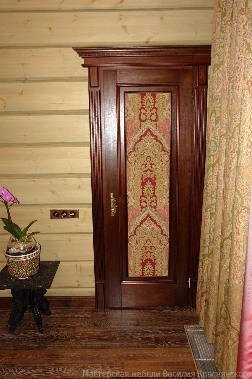 Межкомнатные двери в Иркутске купить у 9 поставщиков